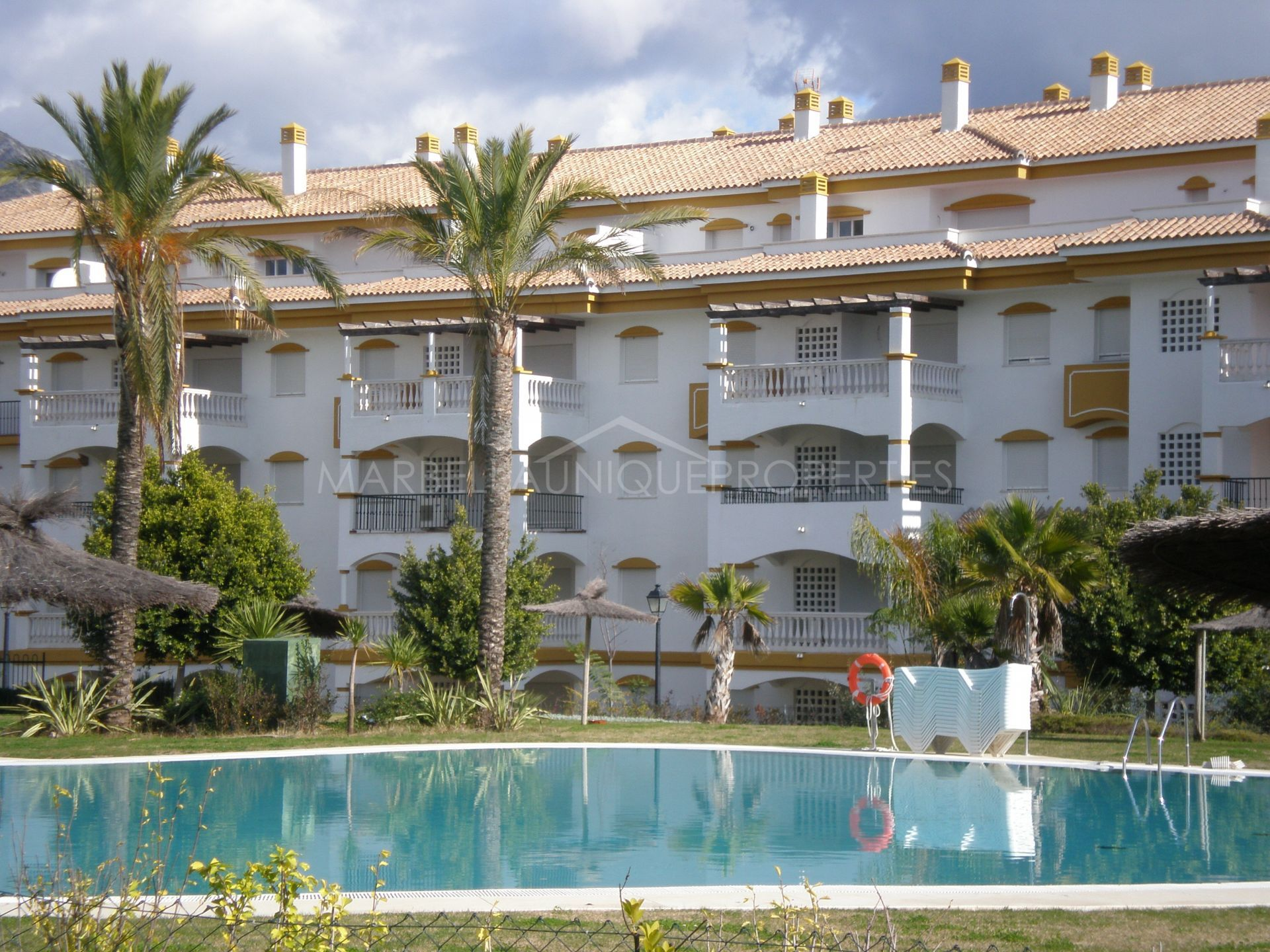 Precioso apartamento en nueva andaluc a - La sala nueva andalucia ...