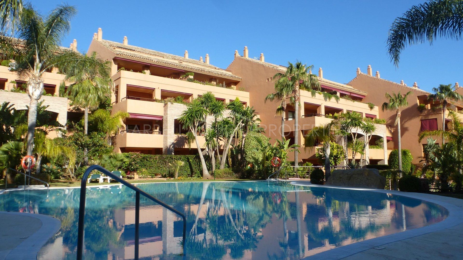 Charming 3 Bedroom Apartment In Gran Bahia De Marbella Marbella East