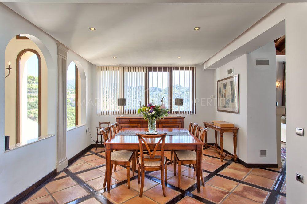 villa vendre monte mayor benahavis. Black Bedroom Furniture Sets. Home Design Ideas