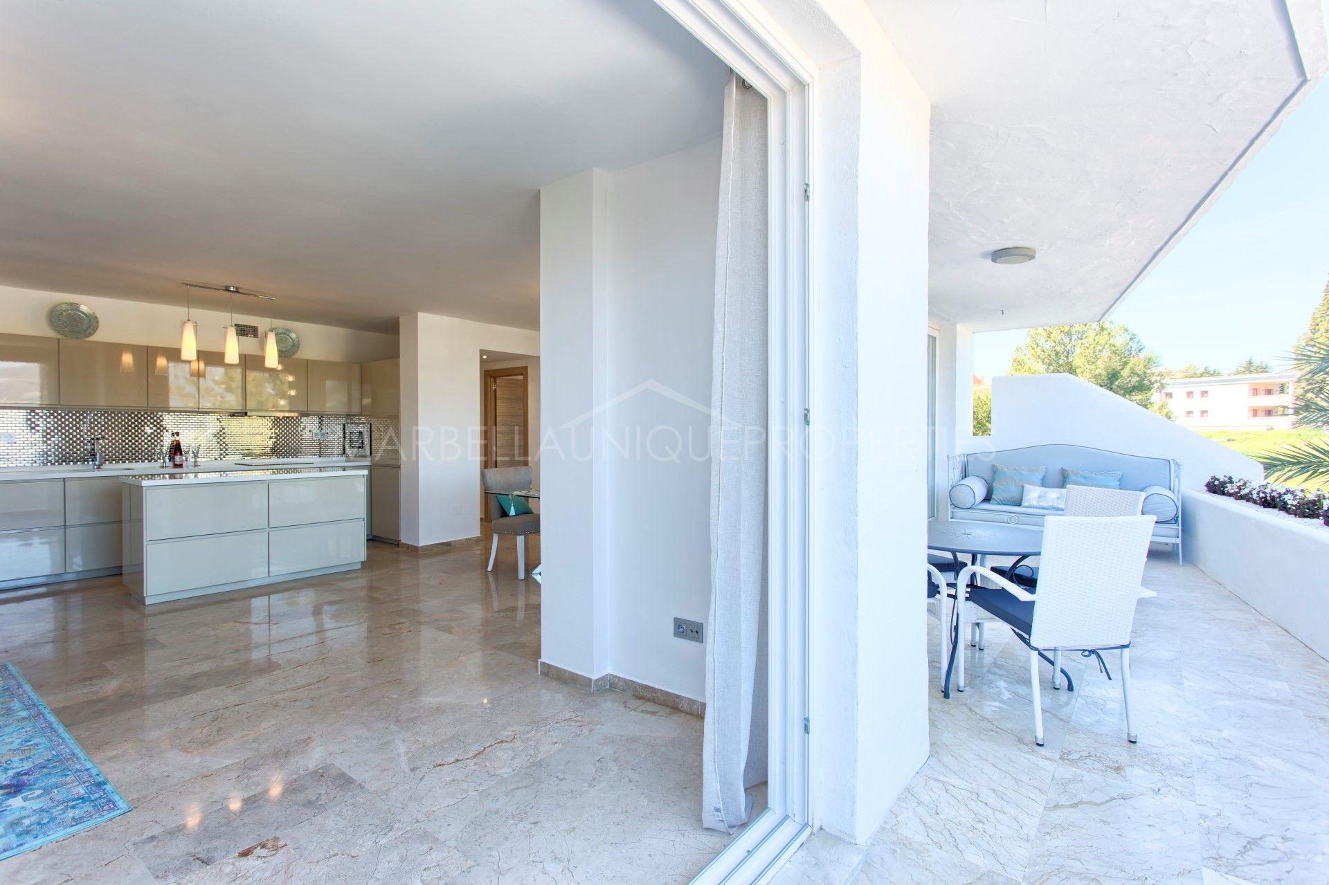 Appartement en vente jardines de andalucia marbella for Jardines de andalucia