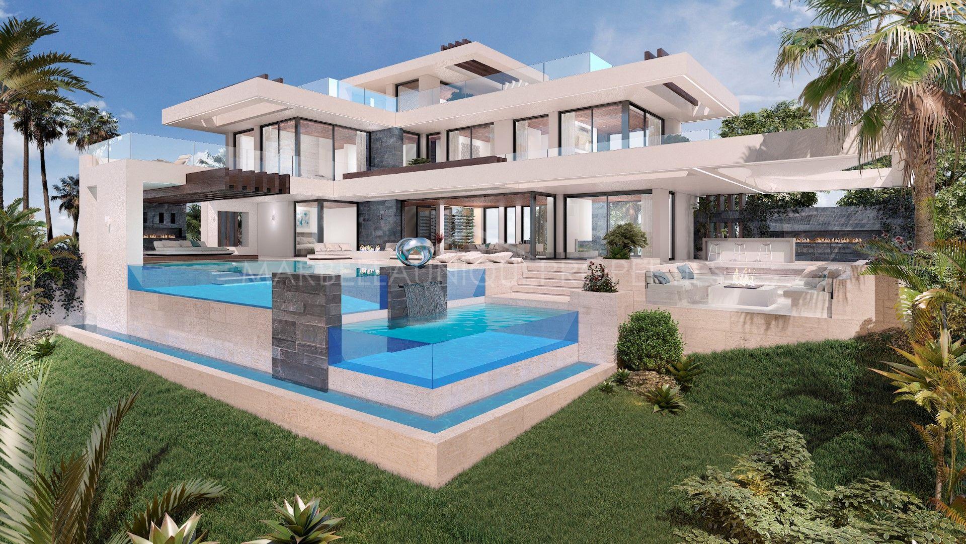 Turnkey villa project in puerto del almendro - Interior design courses in dubai ...