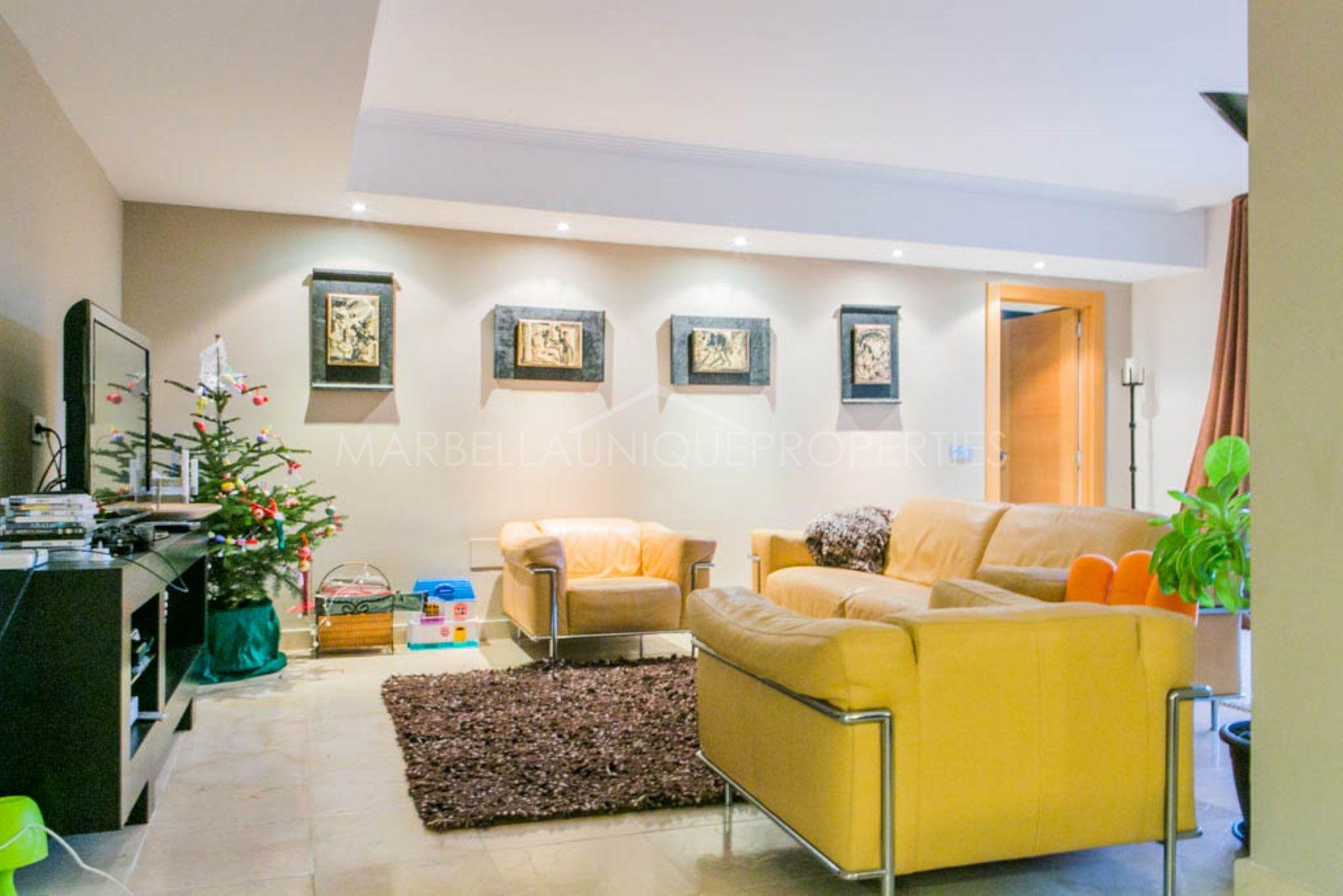 appartement rez de chauss e en vente et location acosta los flamingos benahavis. Black Bedroom Furniture Sets. Home Design Ideas