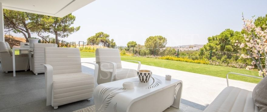 Property development Le Caprice, Benahavis