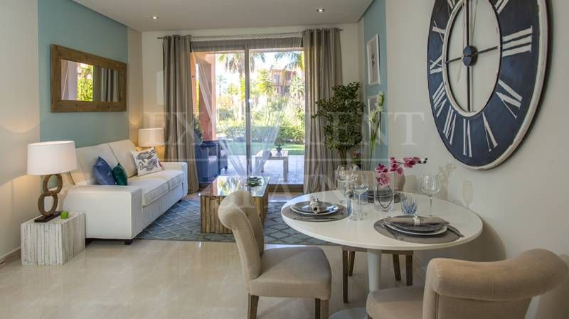 Property development Sotoserena, Estepona