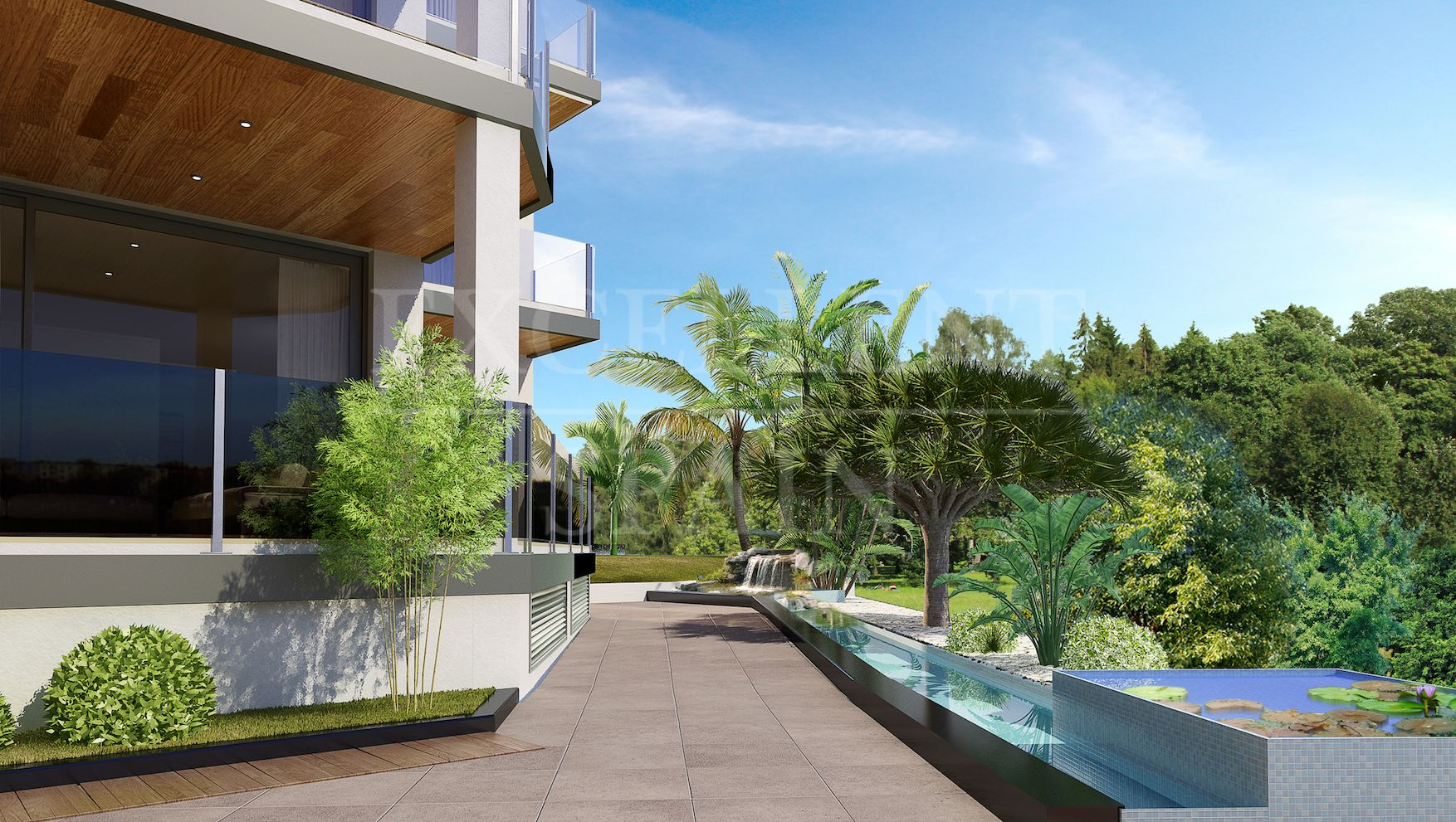 Property development Costa Marinsa, Estepona
