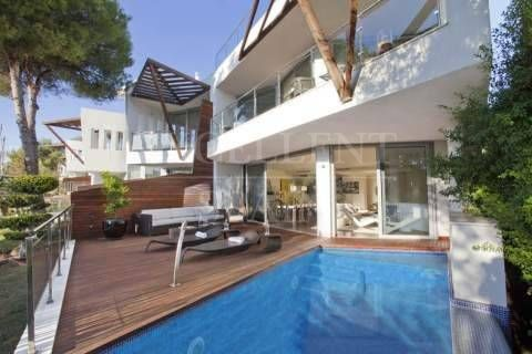 Meisho Hills, Sierra Blanca, Marbella, contemporary property for sale