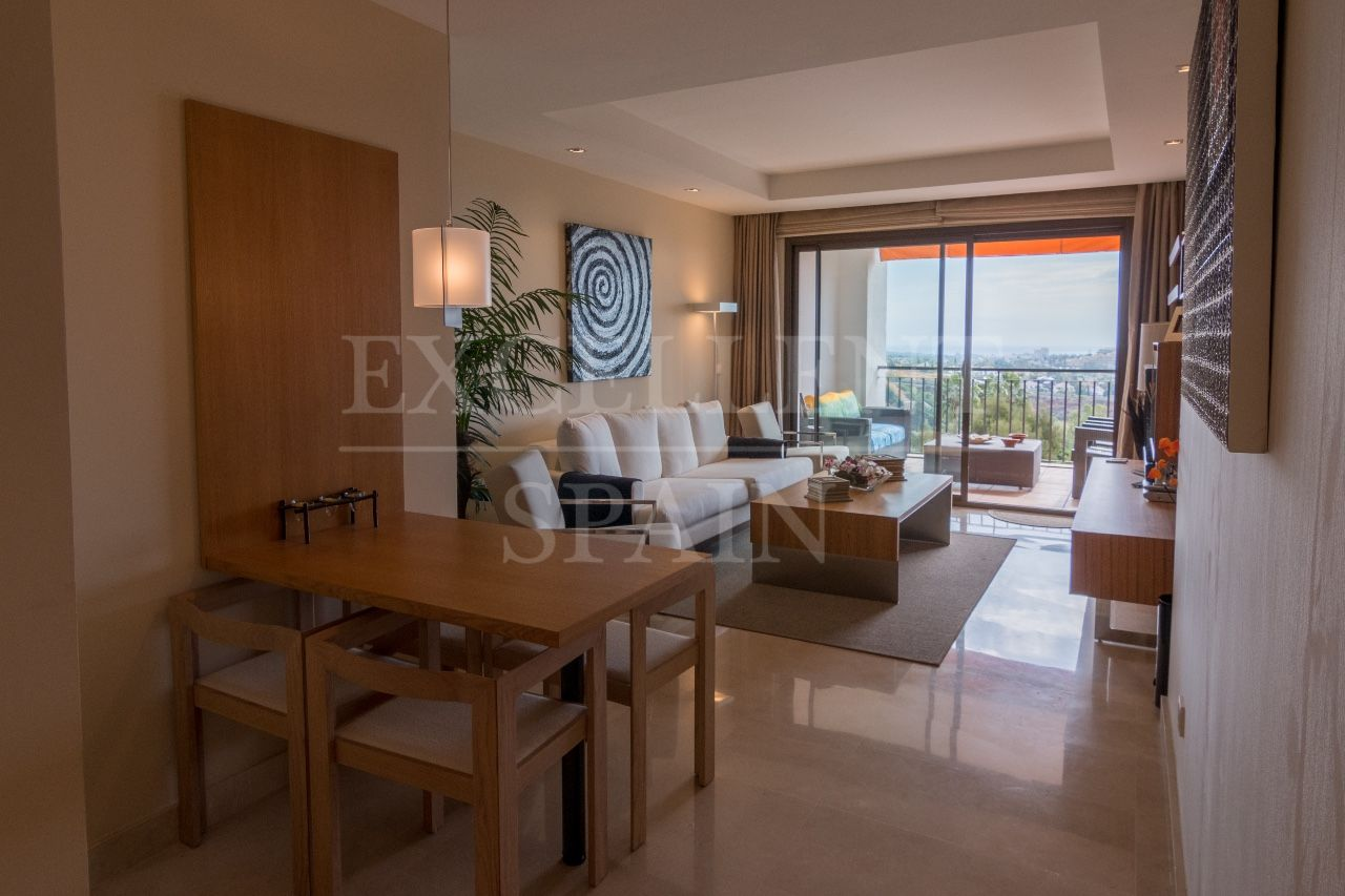 Apartment in La Quinta Golf, Benahavis