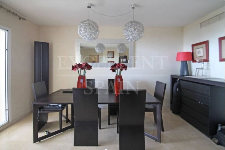 Appartement in Los Granados de Cabopino, Marbella East