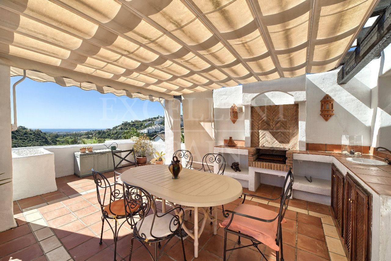 Penthouse in La Quinta, Benahavis