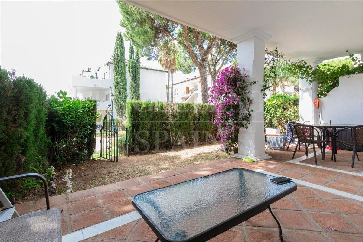 El Presidente, New Golden Mile, Estepona, apartment for sale
