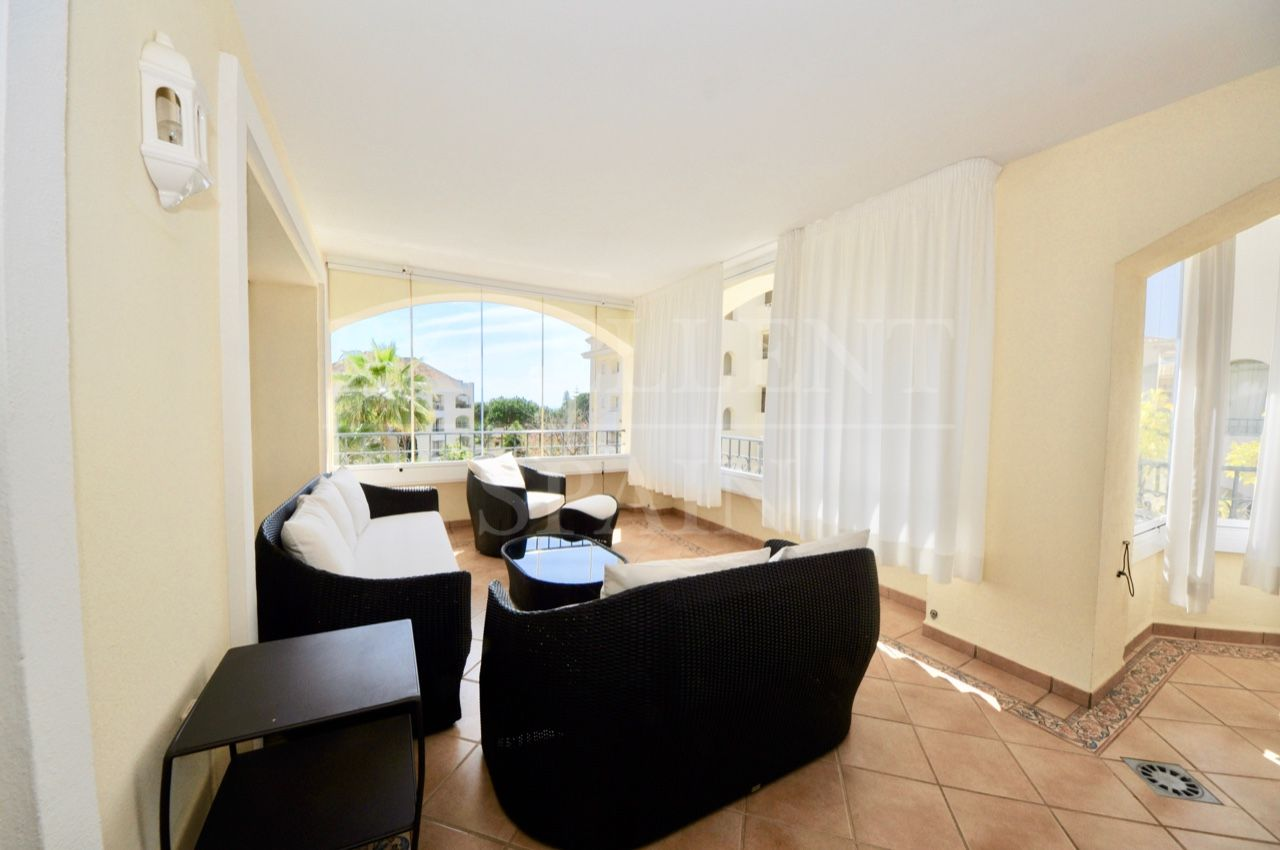 Apartment in Hacienda Playa, Marbella East