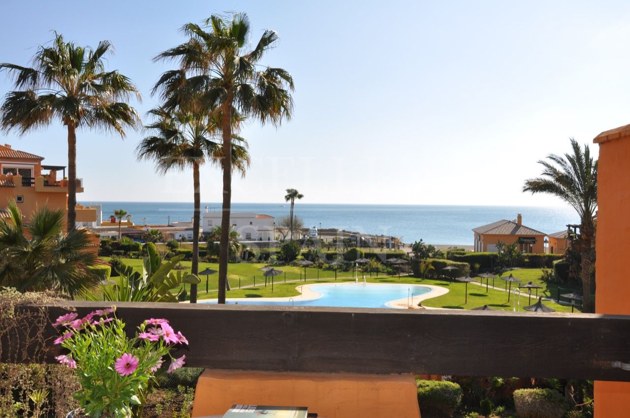 Apartment for sale in Los Granados de Duquesa, Manilva