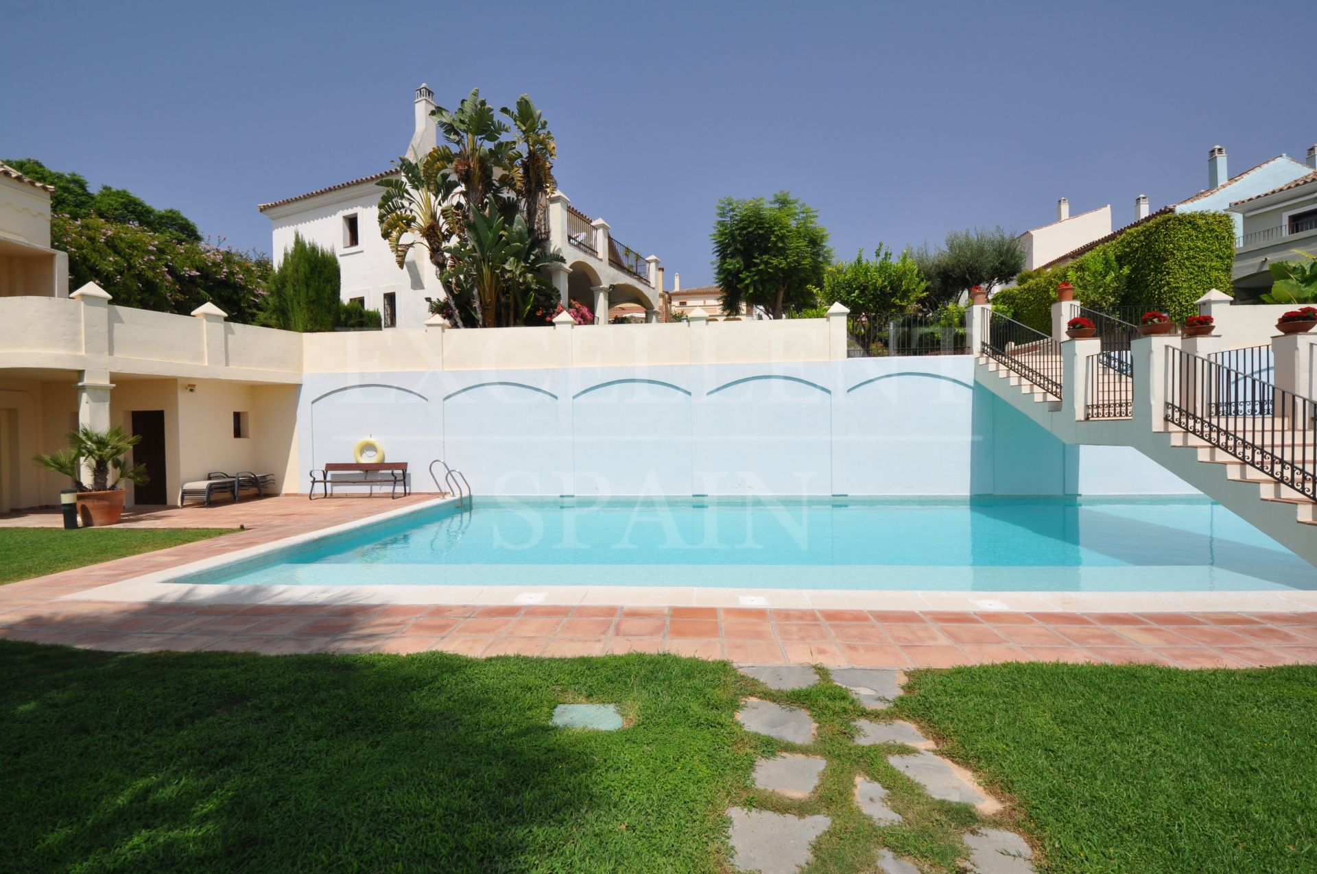 Villa in Marbelah Pueblo, Marbella Golden Mile