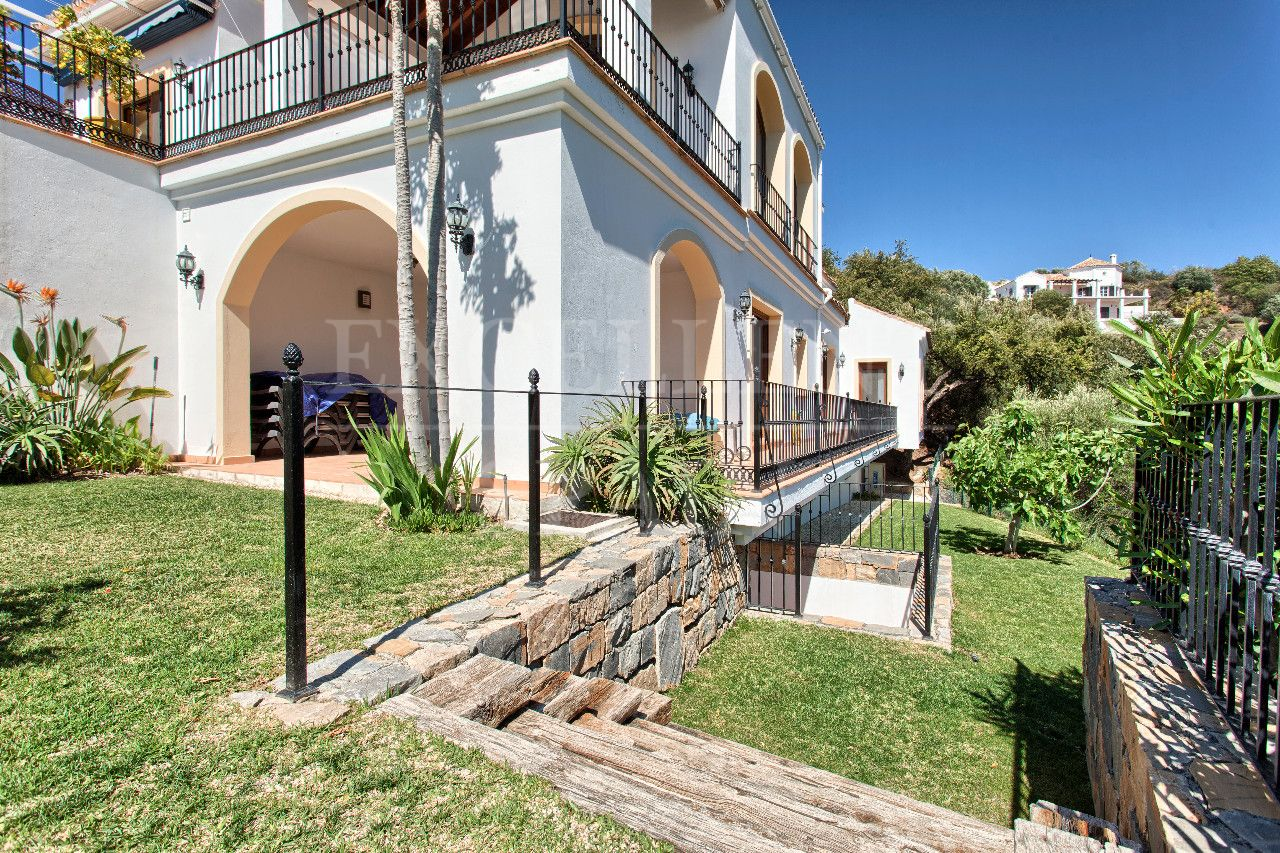 Villa in Monte Mayor, Benahavis