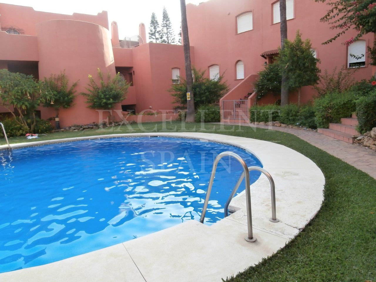 Ground Floor Apartment in El Rosario, Marbella East