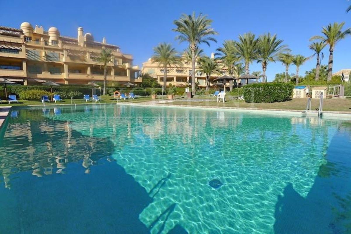 Four Seasons, Los Flamingos Golf, apartment for sale