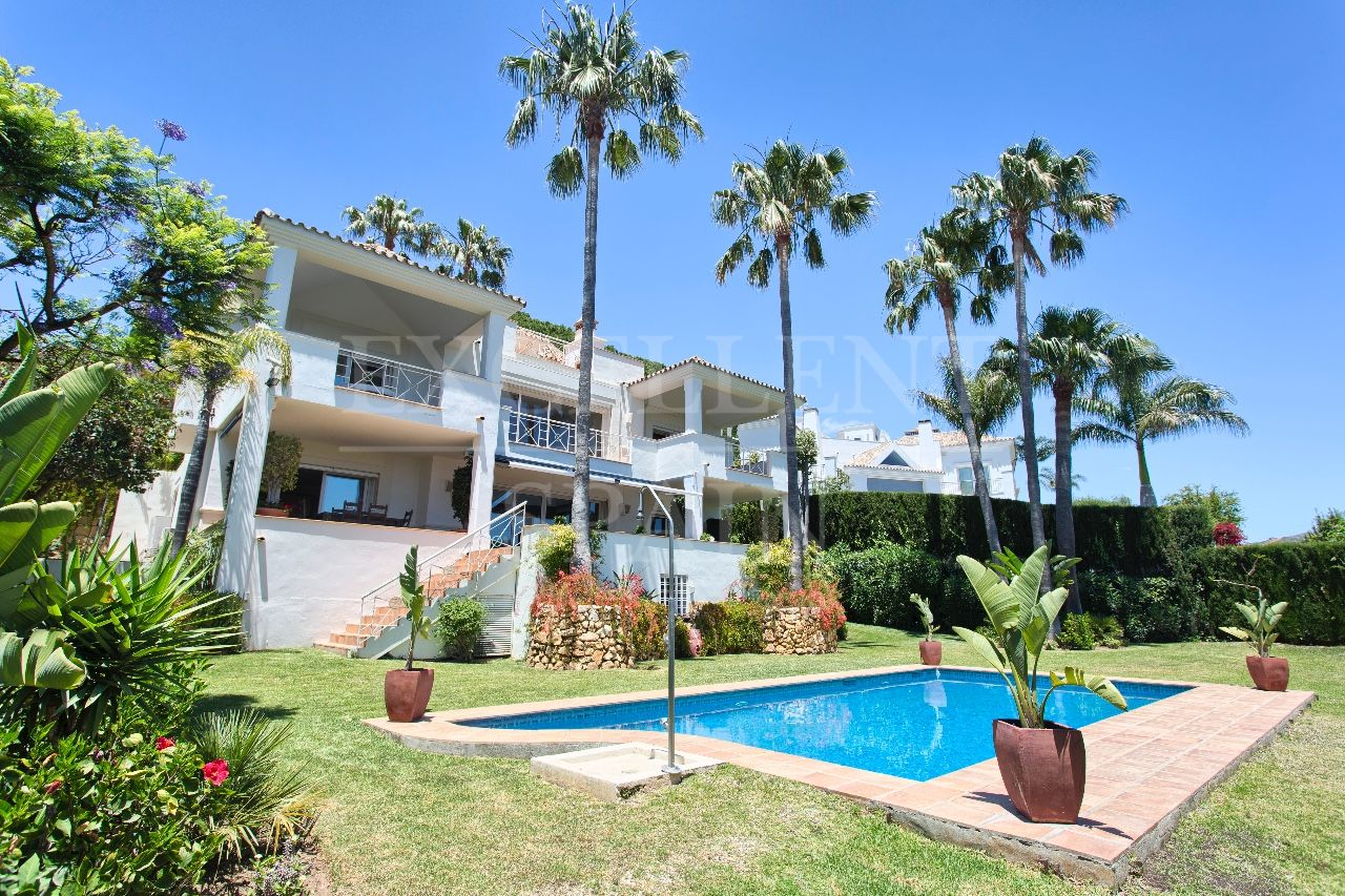 Rio Real, Marbella East, Costa del Sol, villa for sale