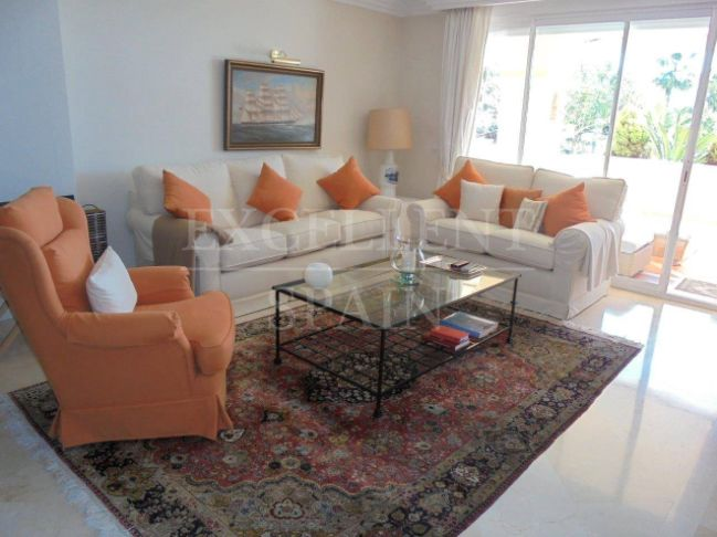 Appartement in Albatross Hill Club, Nueva Andalucia