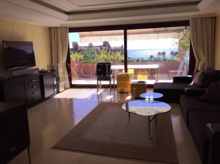 Apartment in Los Granados del Mar, Estepona