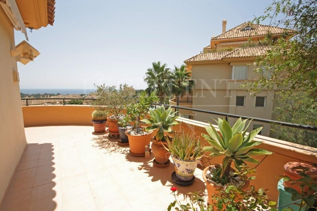 Appartement in Elviria Hills, Marbella East