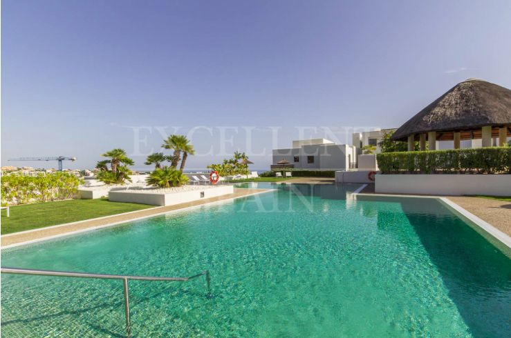 Penthouse in Los Flamingos Golf, Benahavis