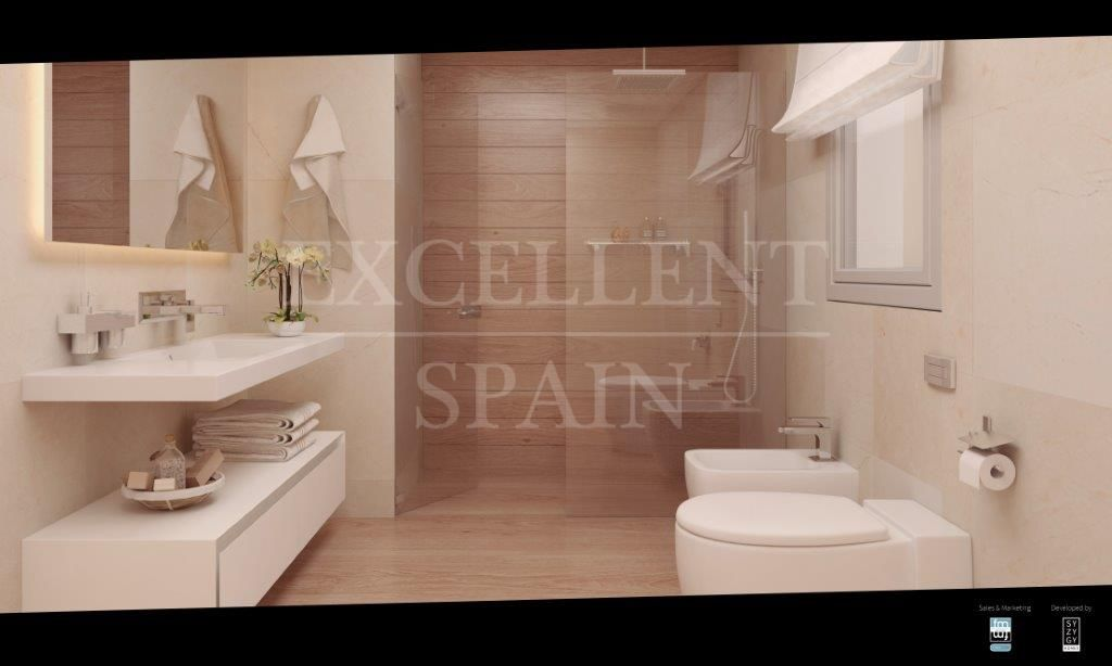 Appartement in Cancelada, Estepona