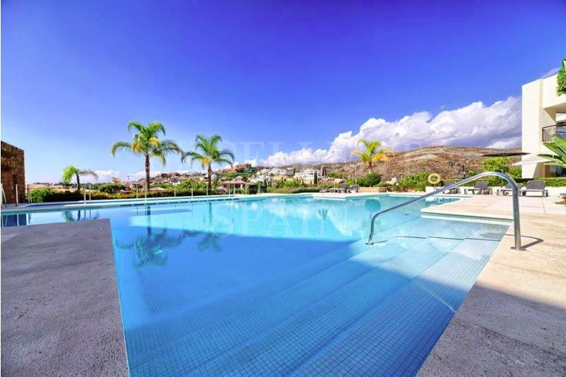 Appartement in Los Flamingos Golf, Benahavis
