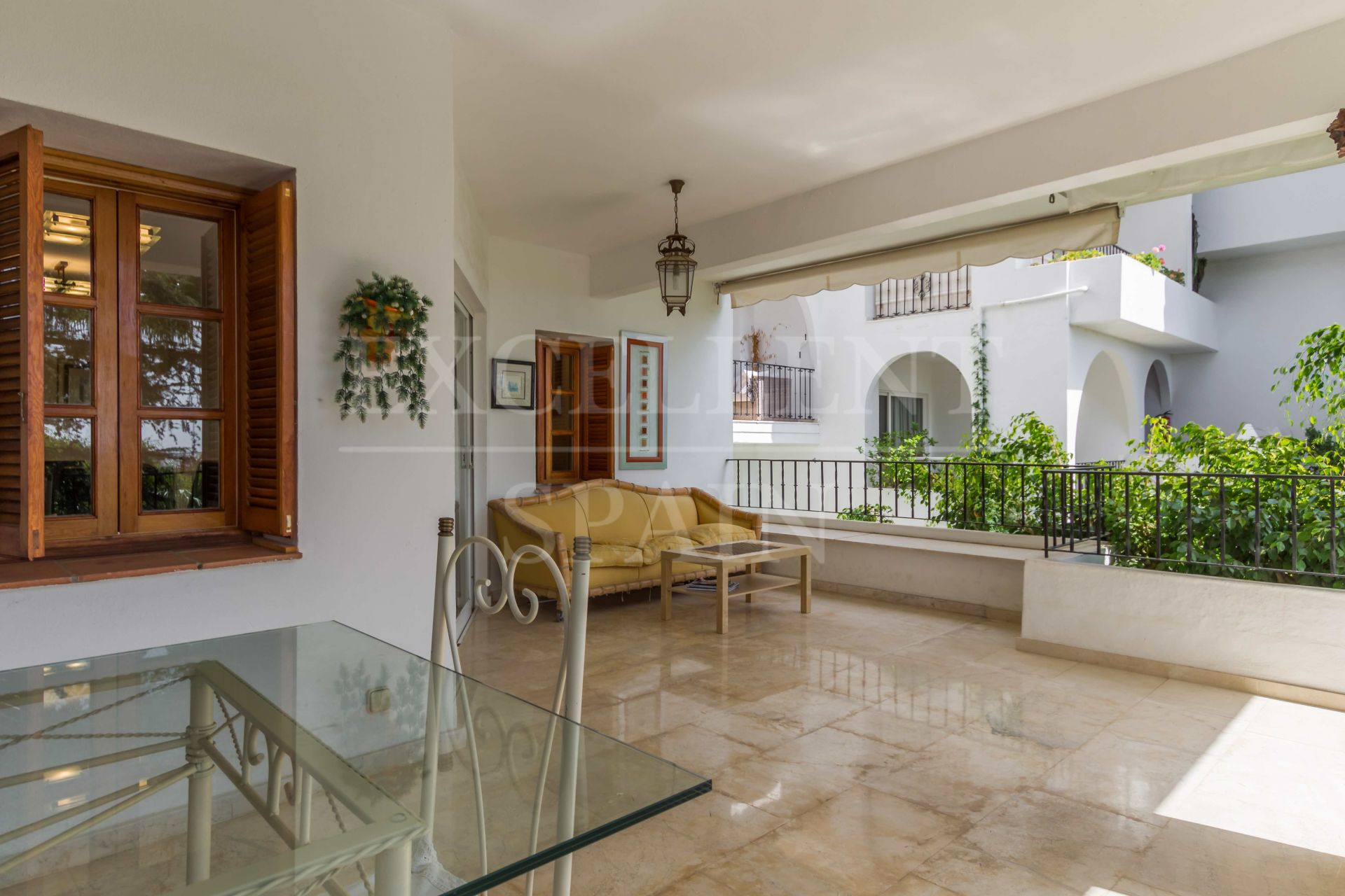 Appartement in Señorio de Marbella, Marbella Golden Mile