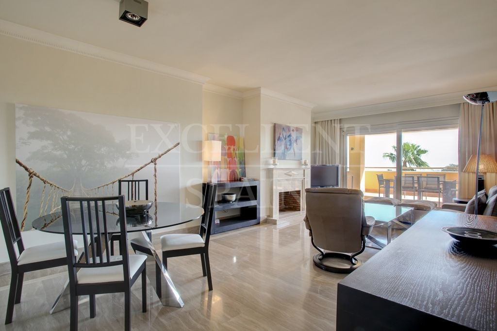 Appartement in Condado de Sierra Blanca, Marbella Golden Mile