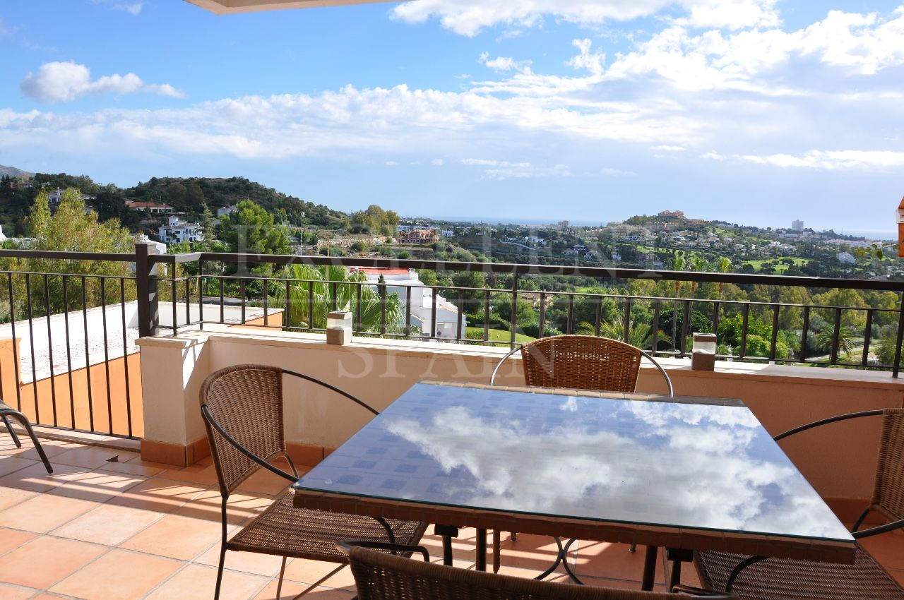 Apartment in La Quinta, Benahavis