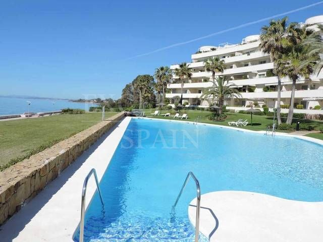 Appartement in Los Granados Playa, Estepona