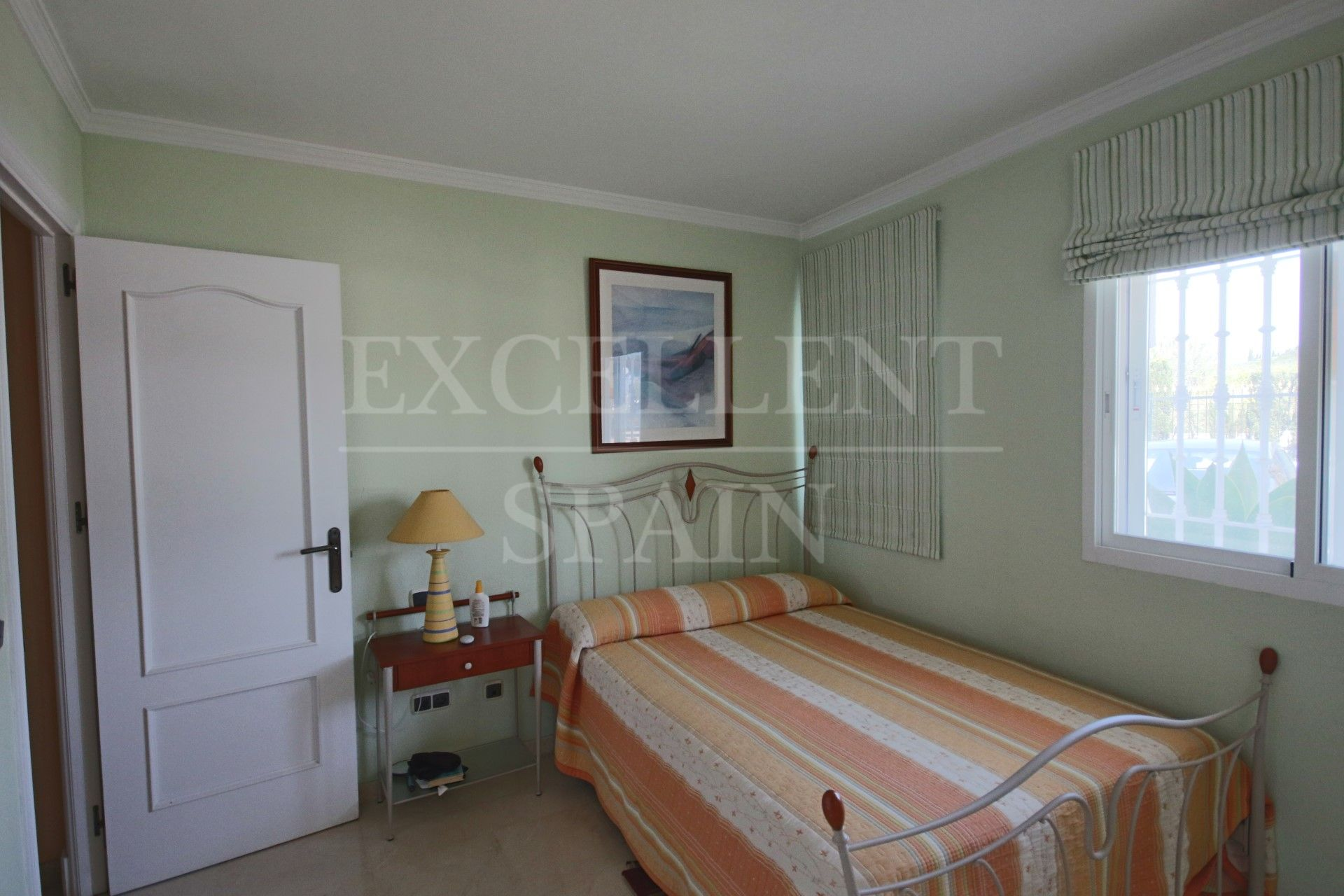 Ground Floor Apartment in Dominion Beach, Estepona