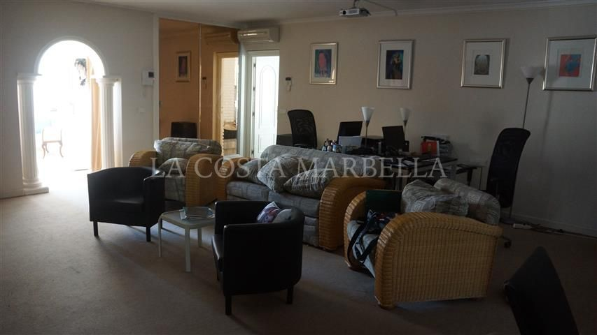Villa for sale in Benalmadena Pueblo, Benalmadena