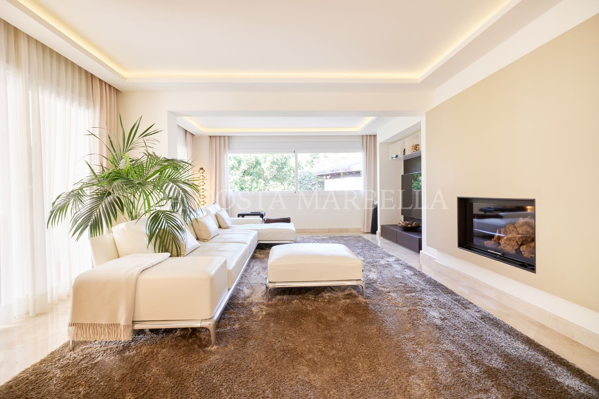 House for sale in Nagüeles, Marbella Golden Mile