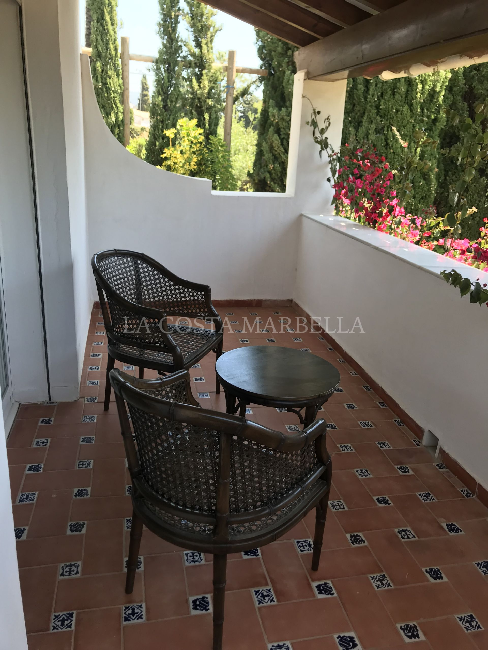 Villa for rent in Los Monteros, Marbella East