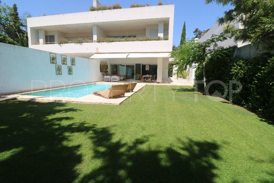 For sale polo gardens semi detached house sotoestates - Polo gardens sotogrande ...