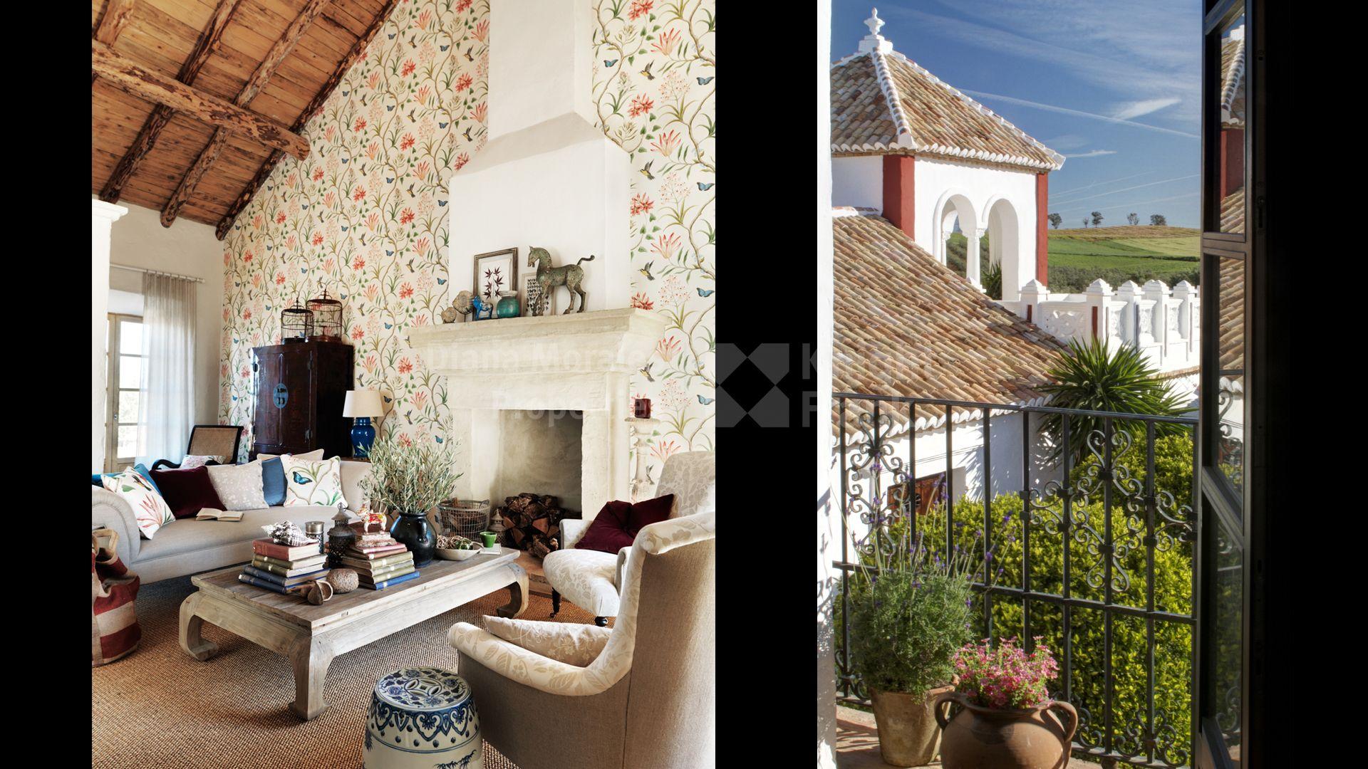 Hacienda en venta en sevilla centro for Oficinas de hacienda en sevilla
