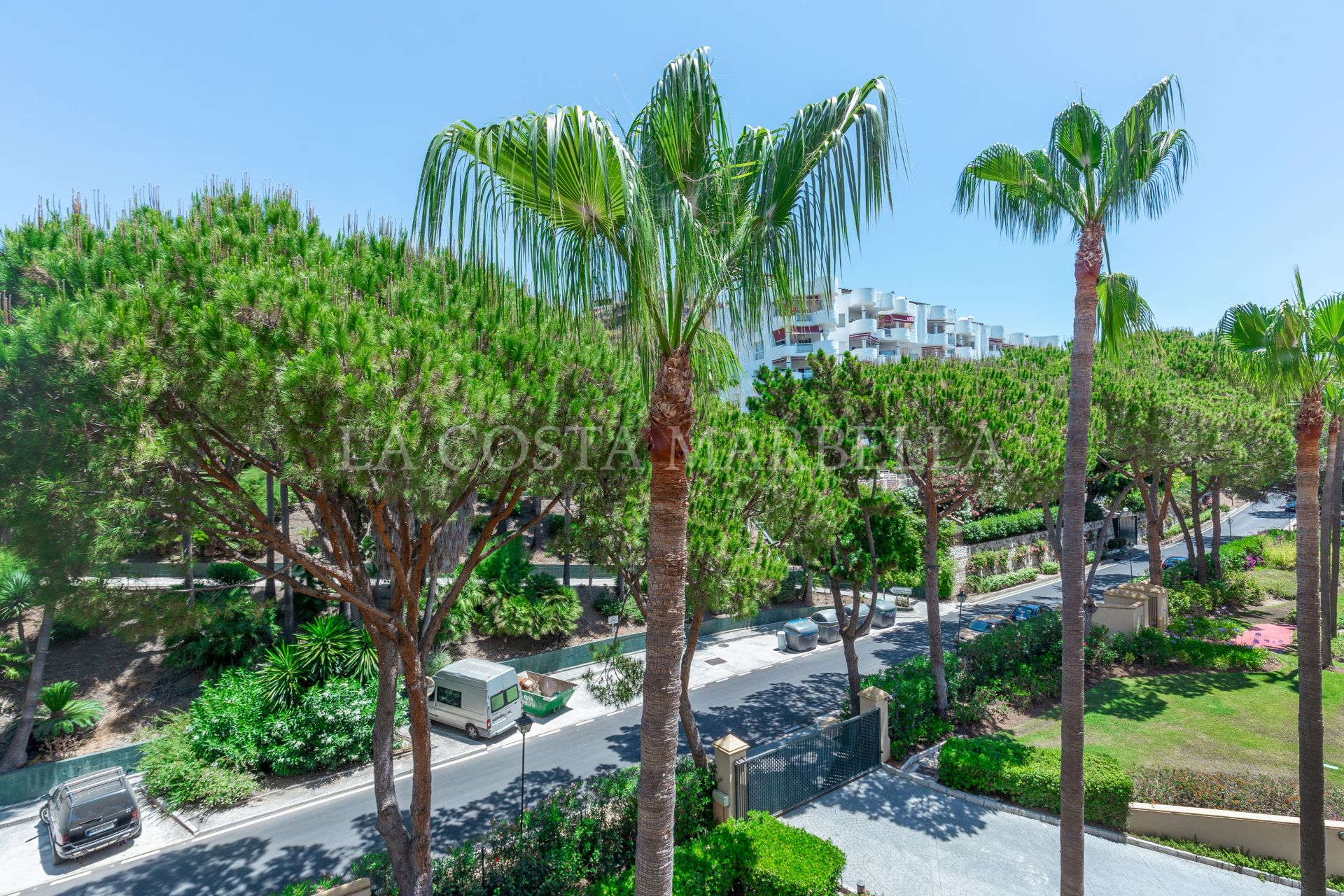 Apartment for sale in Green Life Village, Marbella East