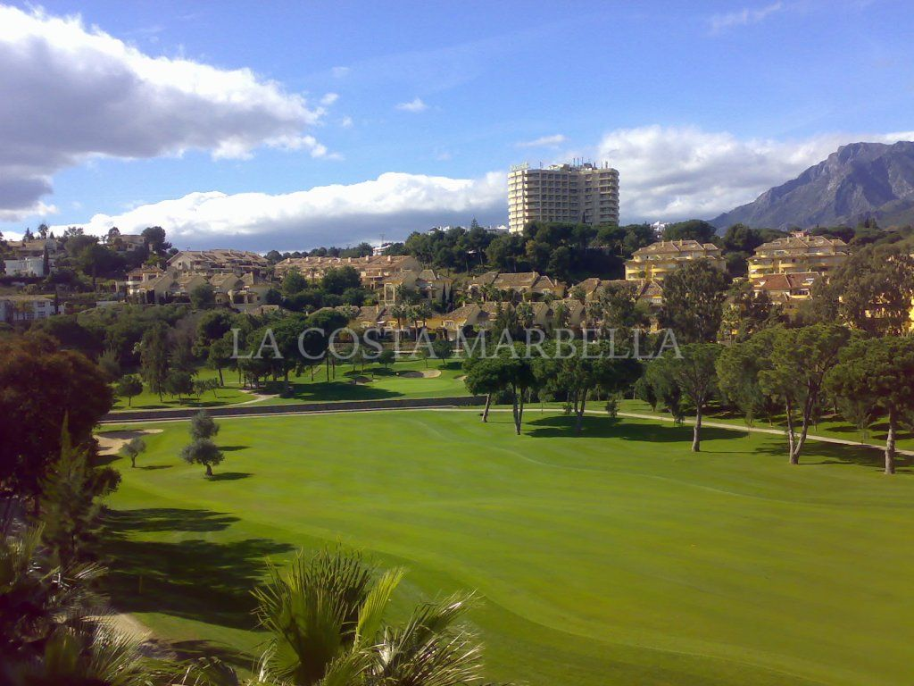 Town House for rent in Green Life Village, Marbella East
