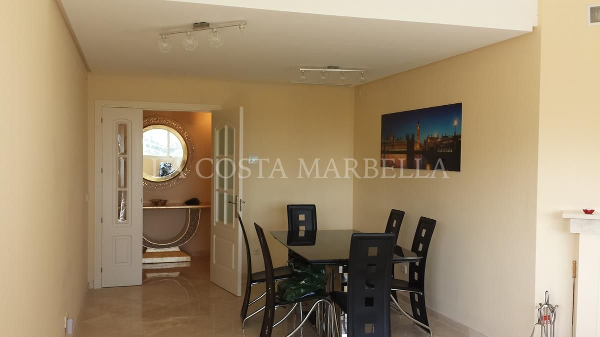 Ground Floor Apartment for rent in La Mairena, Marbella East