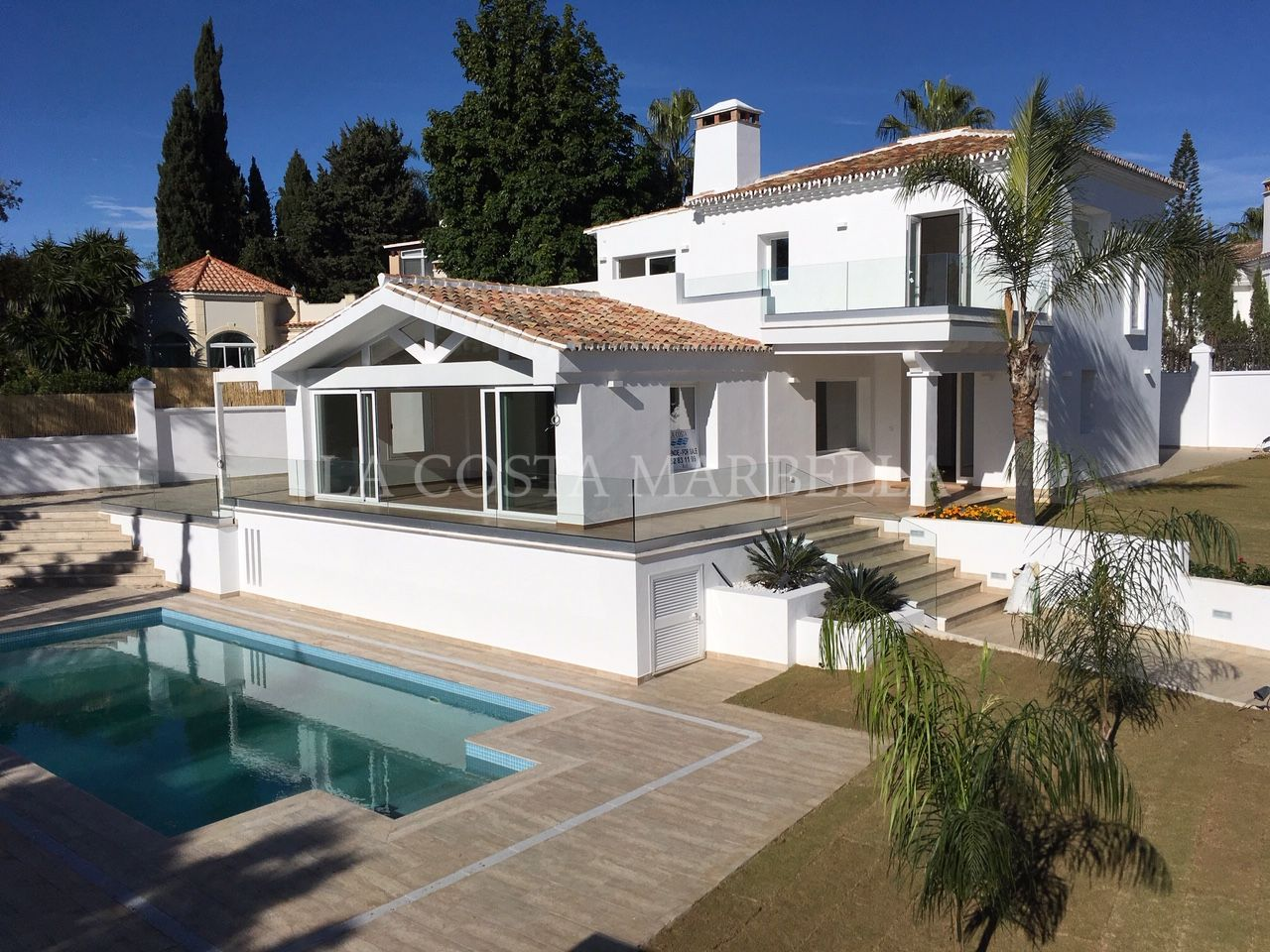 Unique opportunity in El Rosario Marbella