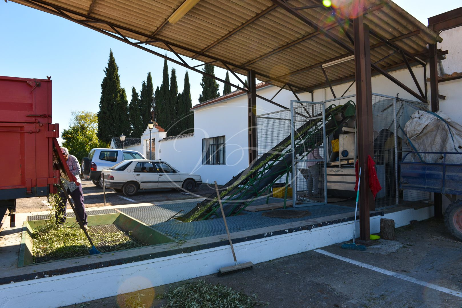 Cortijo for sale in Montilla