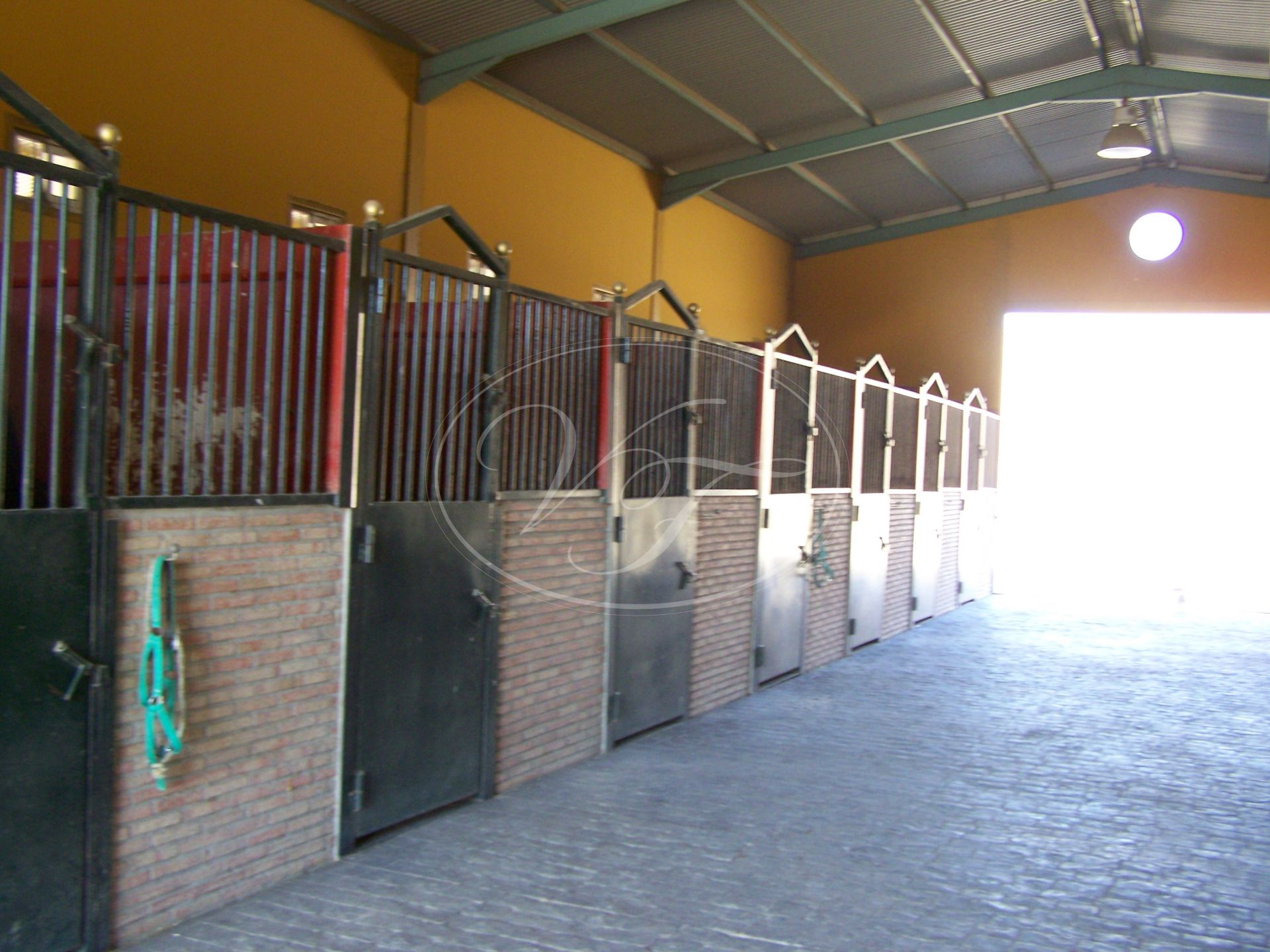 Finca for sale in Alcala de los Gazules