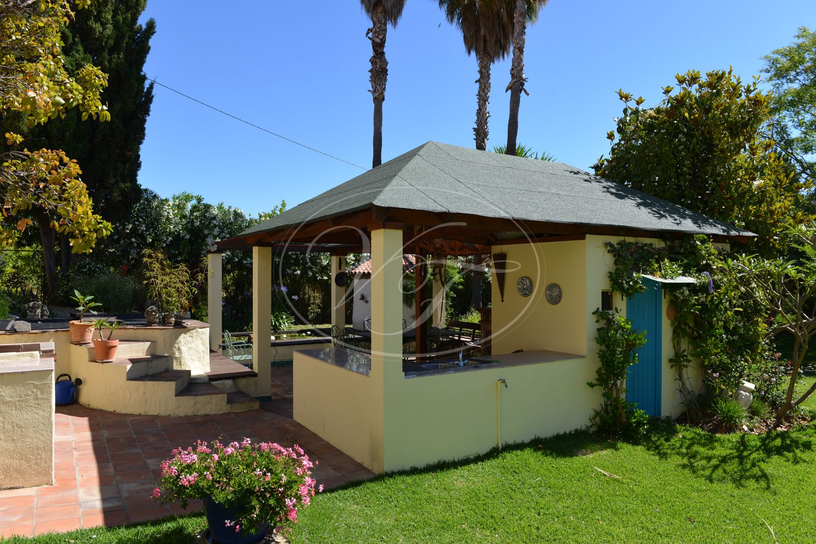 Country House for sale in Estepona