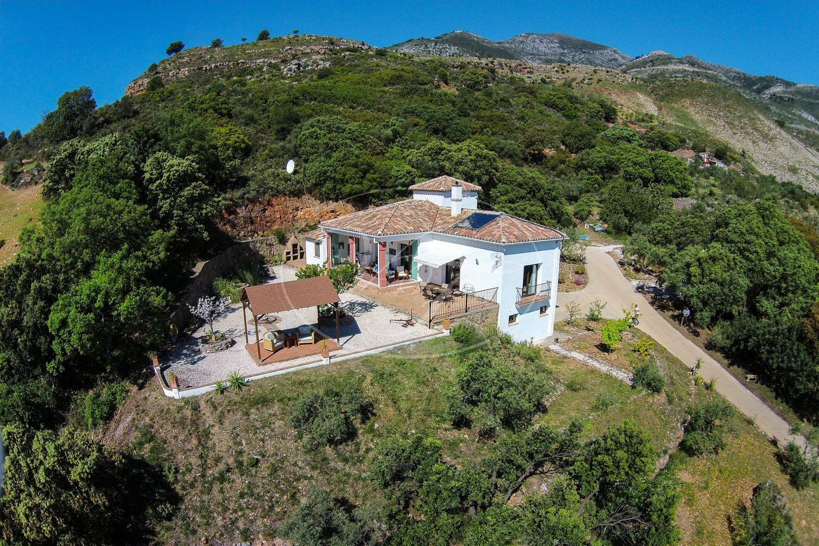 Casa de Campo en venta en Casarabonela