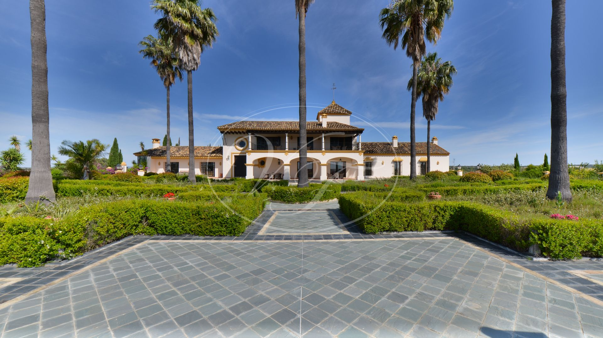 Hacienda en venta en Huelva