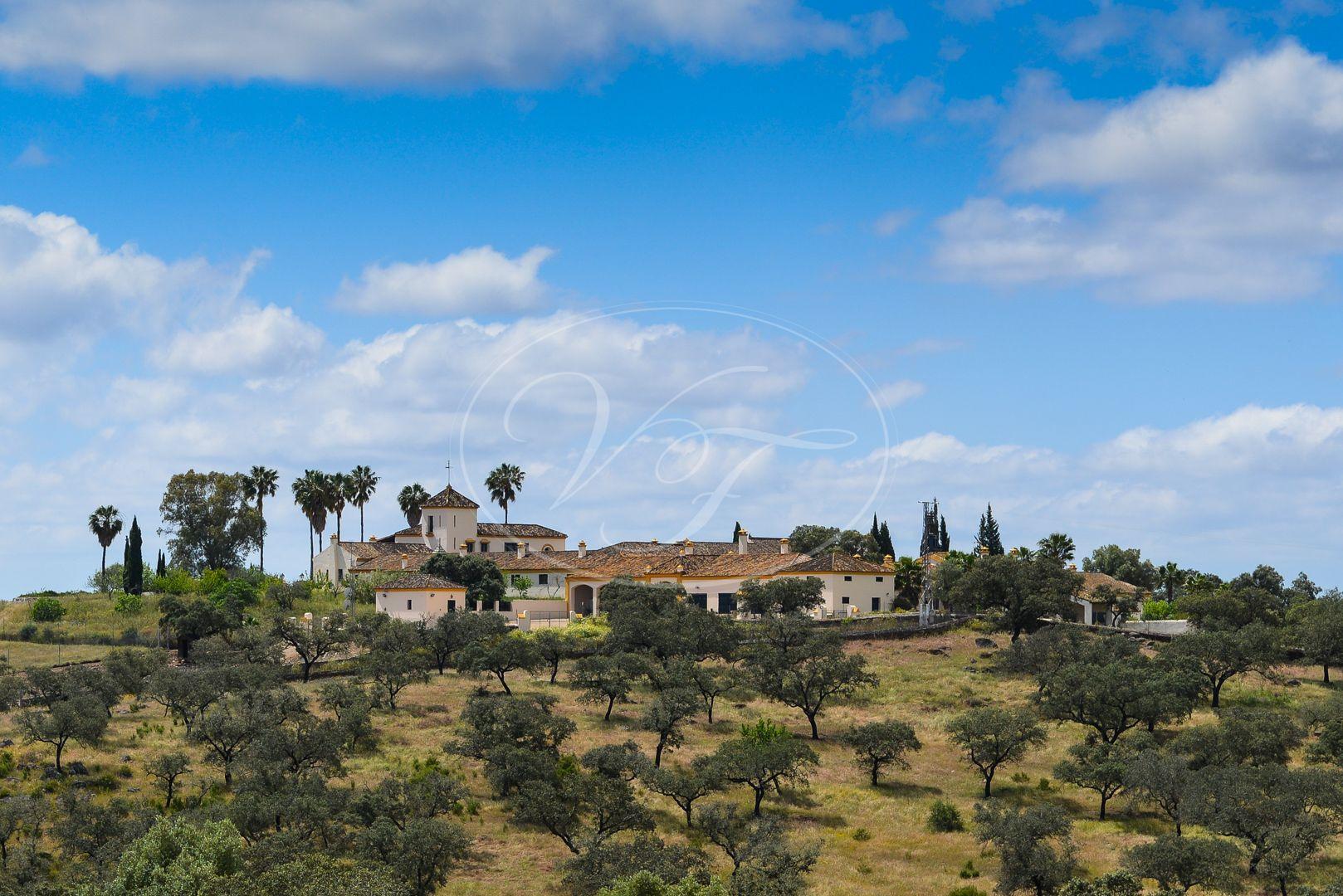 Landgoed te koop in Huelva