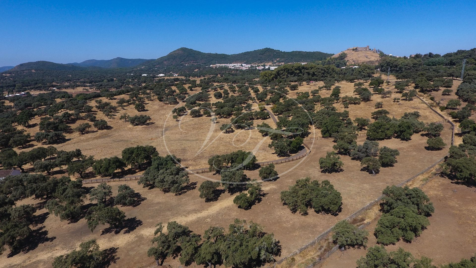 Estate for sale in Aracena