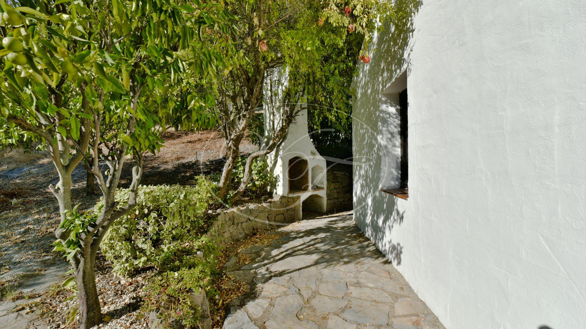 Casa de Campo en venta en Casares