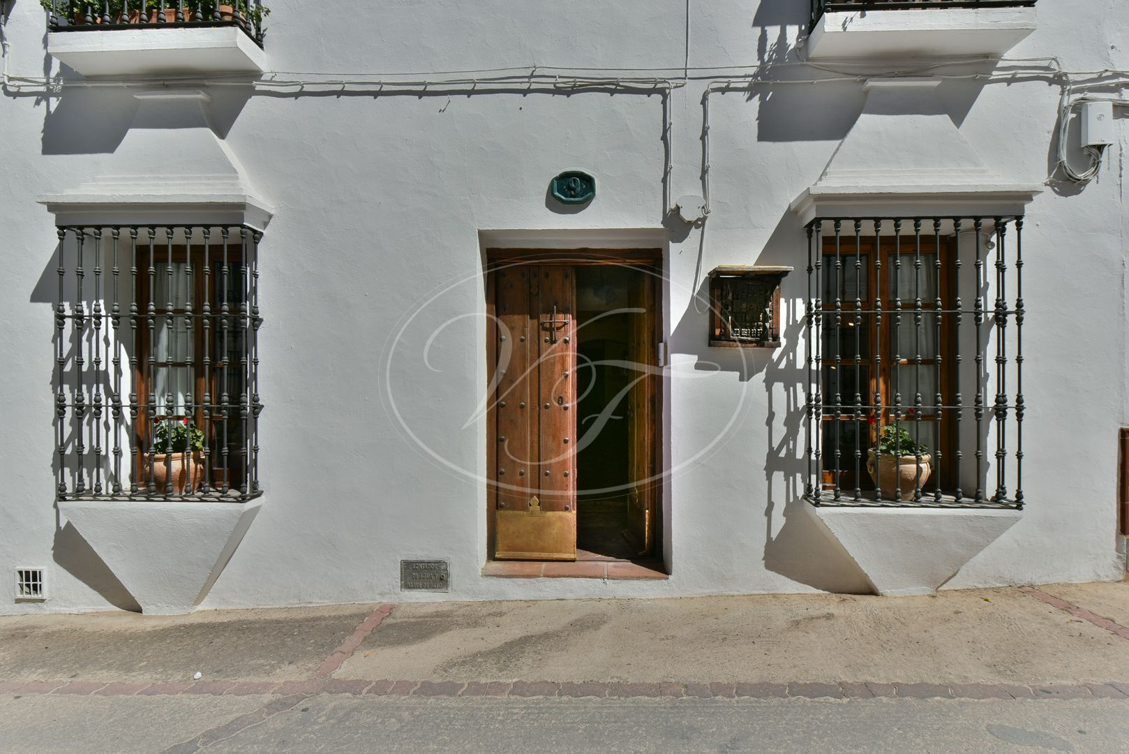 House for sale in Gaucin